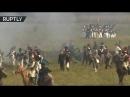 В Подмосковье отпраздновали 206 ю годовщину Бородинского сражения