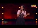 Stand Up Юли Ахмедовой - Опять яйца