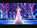 Ани Лорак с премьерой песни Я стану твоей в программе Субботний вечер на канале Россия 1 17.11.2018