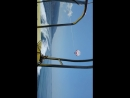 первый полет на парашюте