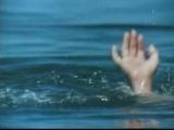 Blood Tide - drowning