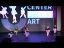 Группа Беби Кидс Русский народный танец