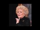 Elena OBRAZTSOVA - Gounod - Stances O ma lyre immortelle...- de l'opera SAPHO (Концерт Е.Образцовой и В.Чачава в БЗК-1989г )