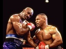 Бокс. Майк Тайсон v Эвандер Холифилд комментирует Гендлин Mike Tyson vs Evander Holyfield ,jrc. vfqr nfqcjy v dfylth jkbab