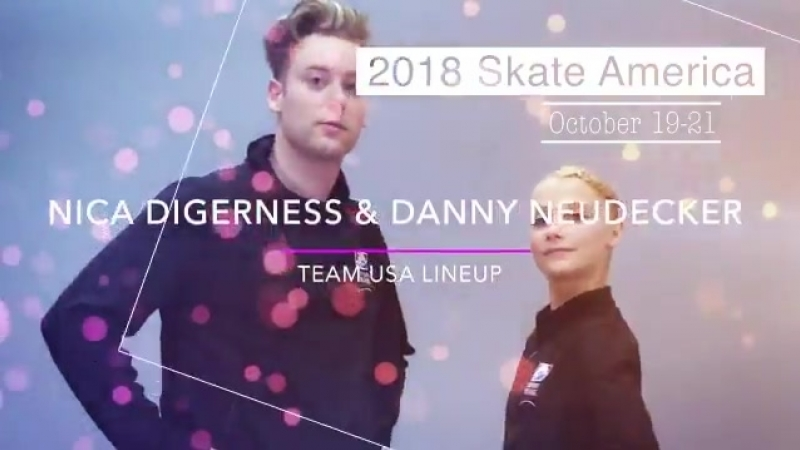 Its time. SkateAmerica opens the GPFigure Series this week