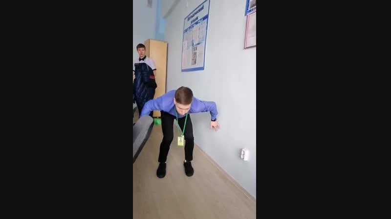 Илюша футболист