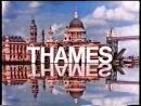 Заставка Thames Television представляет 1968 1989