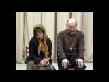 Артур и Фатима Кидакоевы . Сватовство