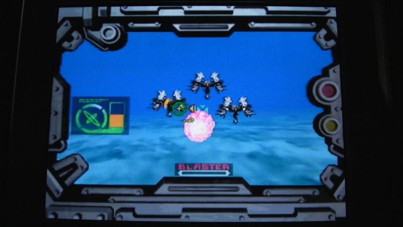 バーニング・ソルジャー (3DO Interactive Multiplayer) 1994, Genki, Pack-In-Video.