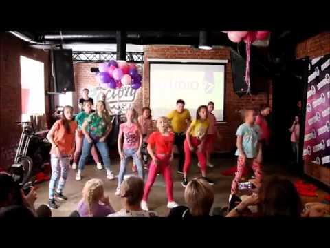 Cool Kids Crew | Factory Sunday