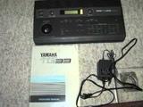 Yamaha TG-33 Demo
