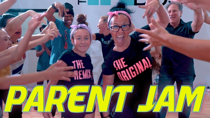 TLC - What About Your Friends | Phil Wright Choreography | The Parent Jam IG @phil_wright_