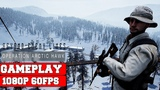 Beyond Enemy Lines Operation Arctic Hawk Gameplay (PC)