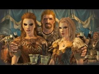 Скайрим – Победа Братьев Бури (TES – V Skyrim)