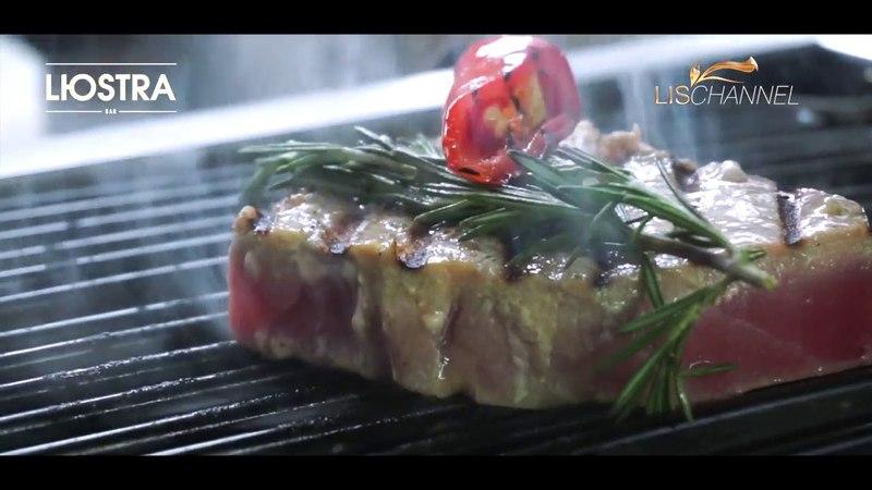 Приготовление блюд Lustra