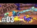 Fur in Control Skylanders Spyro's Adventure 03