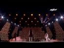 ПУГАЮЩИЙ ТАЛАНТ!! Странная девочка-фокусница пугает жюри и зрителей на Таланты Азии