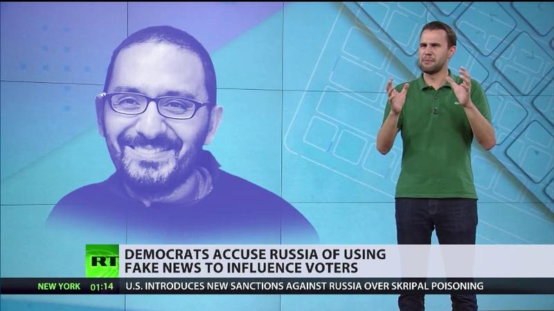 US-Demokraten wollen Follower gesperrter Facebook-Accounts aufklären