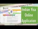 Online Indian Visa Application | Indian Visa Online Application For Bangladesh
