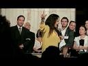 Janaína Paschoal canta THE TROOPER do Iron Maiden em comício 🤣
