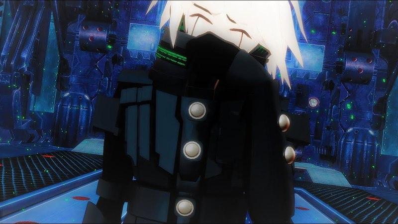 【MMD | Danganronpa V3】 Kiibo - BI-POLAR MEME