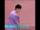 Шоу Produce 101 Китай танец Wang Yibo из UNIQ
