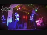 Антагония - Ace of spades (Motorhead cover) live strela 2