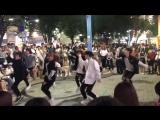 วงโคฟที่ฮงแดเต้นได้แล้วนาจาาา  #idol  เทพมากกกกก เพิ่งปล่อยเอง