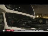 Полная версия нападения Макгрегора на автобус с бойцами UFC