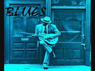 Blues  Rock Ballads Relaxing Music Vol 10
