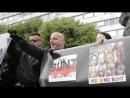 Chemnitz False Flag oder technischer Fehler Konzert Hass gegen Hass deutschla