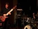 The Trey Gunn Band Kuma Live