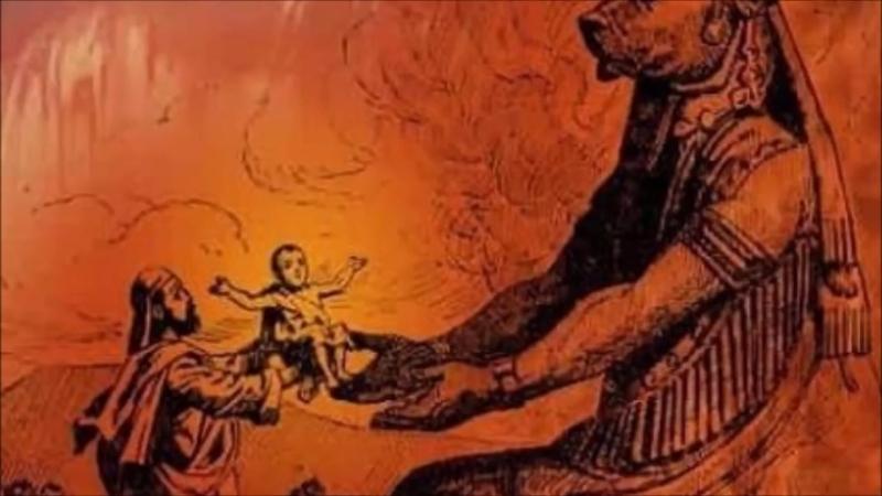 Das Böse dieser Welt für die Christen-Deppen