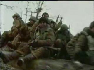 Юрий Шевчук, поездки в Чечню 1995-1996