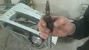 дремель после замены кат сетки на нихром