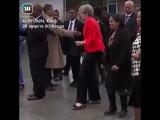 Танцуй как Тереза Мэй!