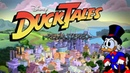 Ducktales Remastered - Hubworld (OST)