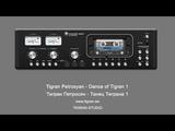 12 Dance of Tigran 1 - Tigran Petrosyan (violin) Танец Тиграна 1 - Тигран Петросян (скрипка)