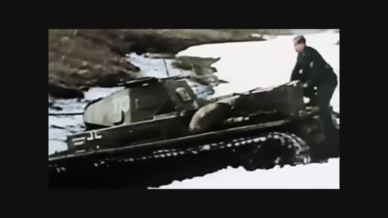 Operation Weserübung _ Norway _ 1940