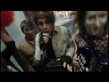Александр БОН и vМетро.Леди Гага в лифте.