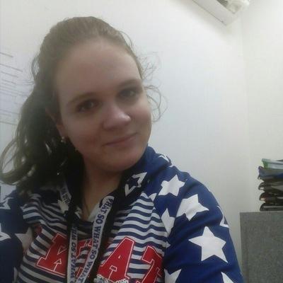 Яна Коряховская
