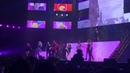 Soy Luna en vivo - Alas y I've Got a Feeling Mex. Monterrey Auditorio Citibanamex 2018