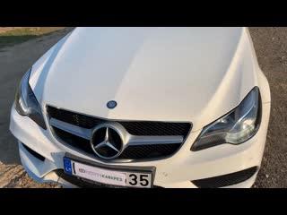 Vilniečio Sėkmė Ir Naujutėlis Mercedes Benz Vos Per Savaitę