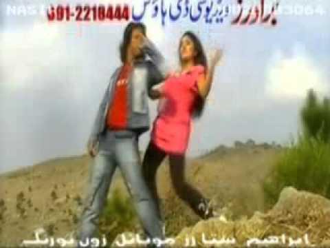 Индия тв новые видео клипы индия Nazia Iqbal And Rahim Shah Che Khkuli Cherta Goram