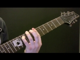 Carcass This Mortal Coil Guitar Lesson - How To Play This Mortal Coil By Carcass