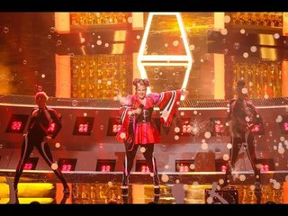 נטע ברזילי בחצי הגמר הראשון מול השופטים   Netta Barzilai - Toy - Jury First Semifinal - HD