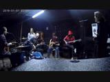 Stone Sour - Through The Glass (1:12 начало)
