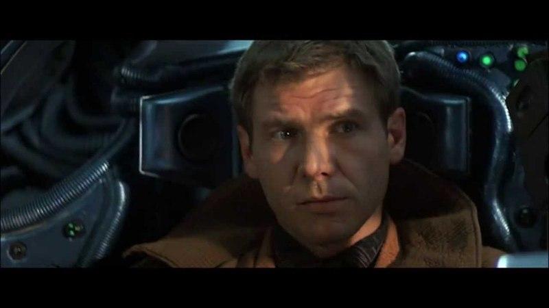 M83 - Oblivion (Blade Runner)