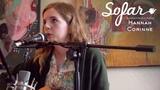 Hannah Corinne - Will You Ever Know Me Sofar Reykjav