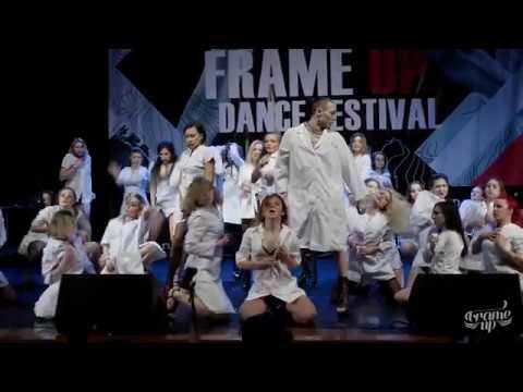 OPENING AGNY FRAME UP XI FEST